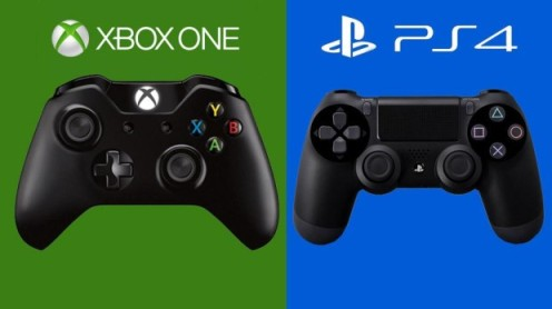 microsoft-xbox-one-vs-sony-ps4-playstation-4-620x348